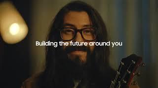 [CES 2021] Better Normal for Me l Samsung