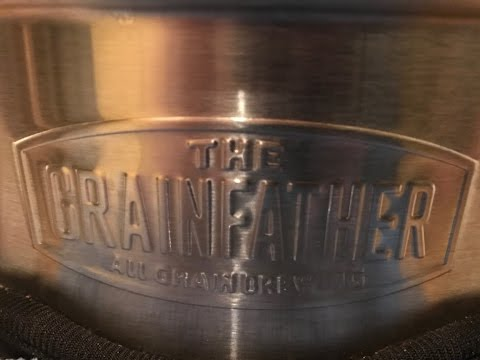 Split wort brewing Grainfather tips and tricks 4k HD
