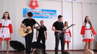 "команда школы №48 (видео ""Корабелов.Инфо"")"