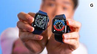 【新Apple Watch対決!】 Apple Watch SE vs Series 6 / 1.3万円差の価値はある?