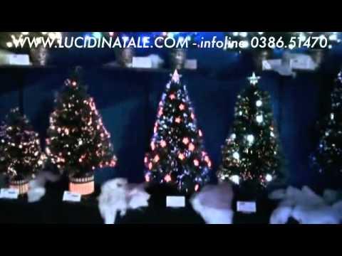 Albero Di Natale Fibre Ottiche Leroy Merlin Disegni Di Natale