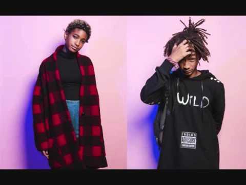 Jaden Smith-PCH ft: Willow Smith (Prod: DaniBeatz)