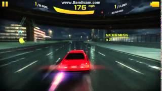 Asphalt 8- BMW M1 Cup 2:38.367 (Tokyo R)