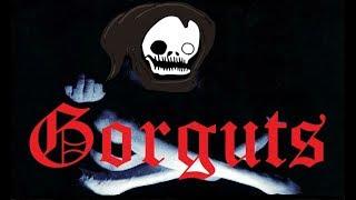Corrupted Cover Art: Gorguts