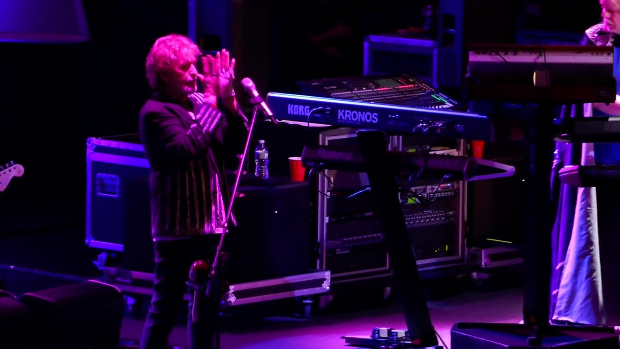 anderson rabin wakeman heart of the sunrise beacon theater 11 1 16 youtube. Black Bedroom Furniture Sets. Home Design Ideas