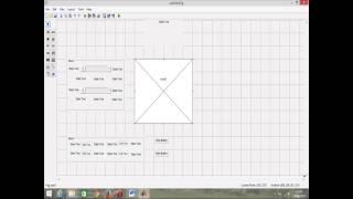 cara membuat pemograman GUi Gerak Parabola dengan aplikasi matlab- Fiona Novianti