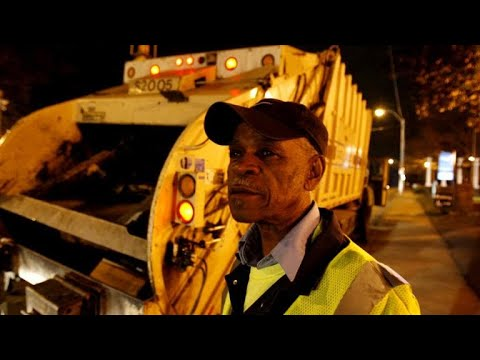 Former Memphis sanitation workers recall fighting for rights with Martin Luther King Jr.