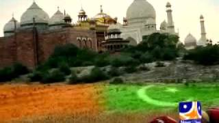 Nazar Me Rehte Ho (Aman ki Asha Anthem) Official Video  By Sarmad