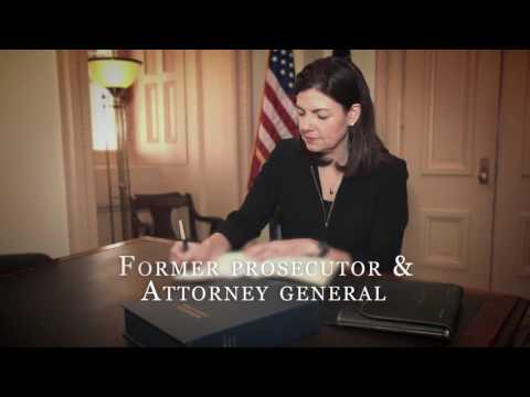 Kelly Ayotte:  Representing the best of America