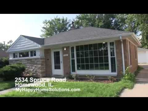 Homewood For Rent or Rent to Own Homewood IL Homes for Rent