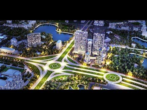 Dự án liền kề sông Đà 7 – chung cư 90 Nguyễn Tuân