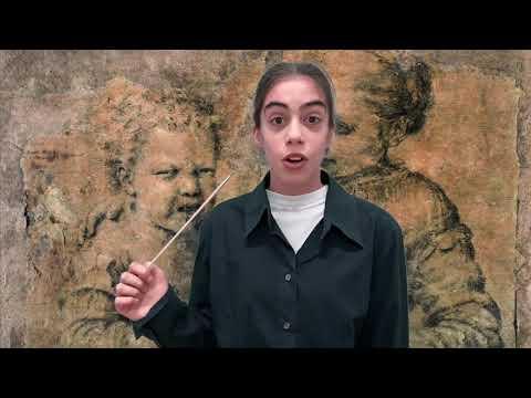 Sofosniba Anguissola (Lucía Pérez)