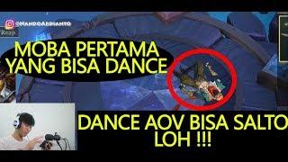 Gambar cover Dance AOV Indonesia bisa SALTO !
