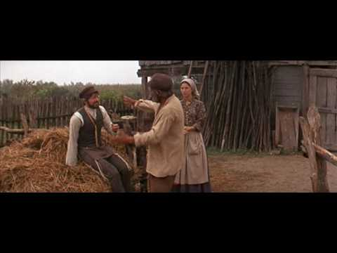 Fiddler On The Roof - They Gave Each Other a Pledge