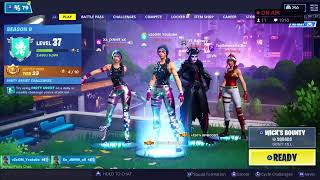 Fortnite Live GIFTING RIGHT NOW JOIN HURRY