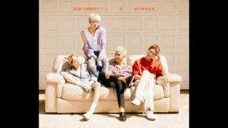 [3.30 MB] [INSTRUMENTAL] WINNER - LOVE ME LOVE ME