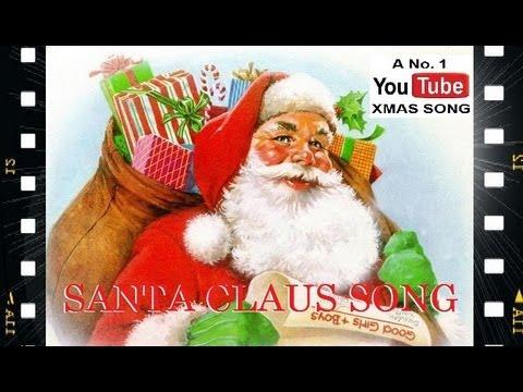 christmas songs a new original christmas song lyrics the santa claus song - Original Christmas Songs