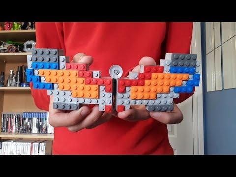 Lego Ultraman Zero Ultra Zero Eye / LEGO ウルトラマンゼロウルトラゼロアイ