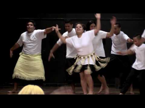 All For Christ Tongan AOG Levin Youth Night full performance 2016 Conference