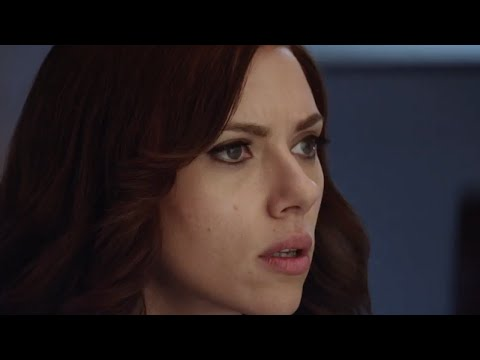 Captain America Civil War - In Good Company | official featurette (2016) Scarlett Johansson