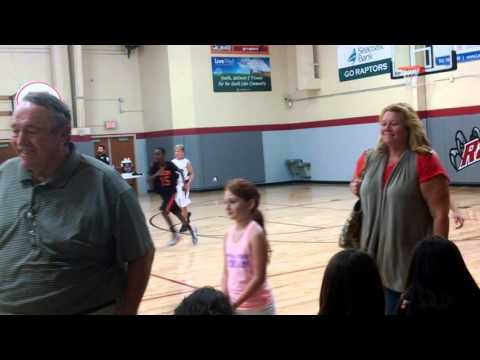 RLCA vs Orlando Baptist Temple 17 Nov 2015