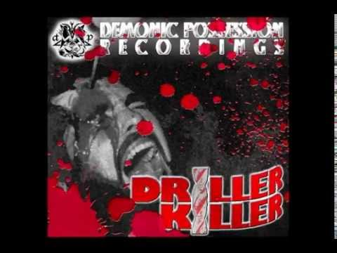 FX - Driller Killer - Demonic Possession Recordings - DEMON4