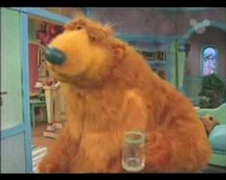 Bären große Schwänze Ebenholz Teenie-Porno pov