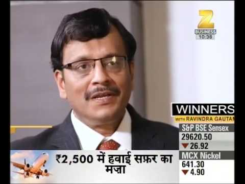 Success story of 'CA Dinesh Gupta' Chairman, GSeven Computer Business Pvt Ltd