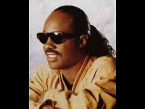 For your love - Stevie wonder