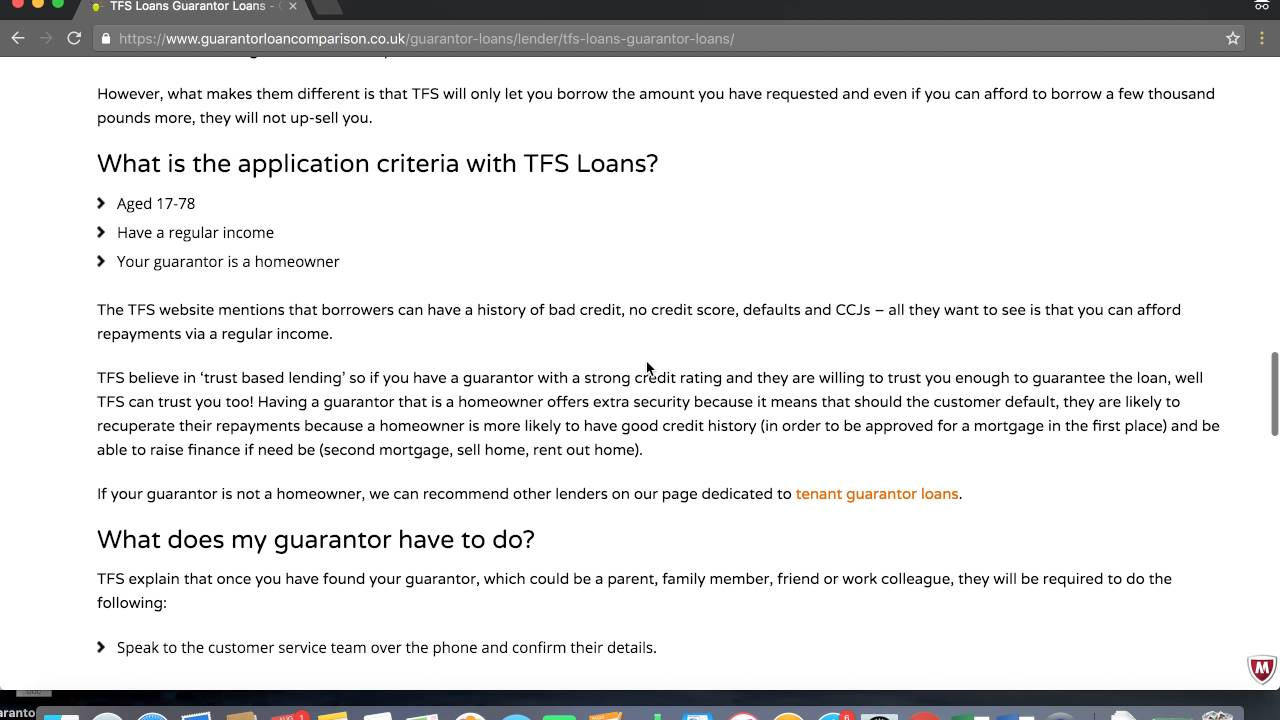 loan compares