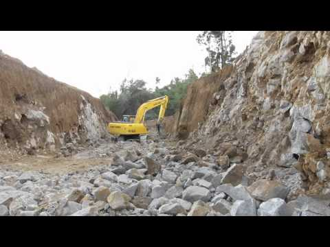 Backhoe Breaker Philippines
