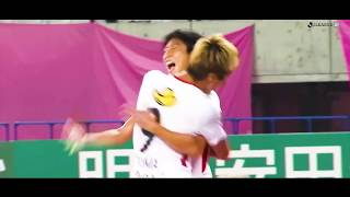 明治安田生命J1リーグ 第20節 鹿島vs清水は2018年8月5日(日)カシマ...