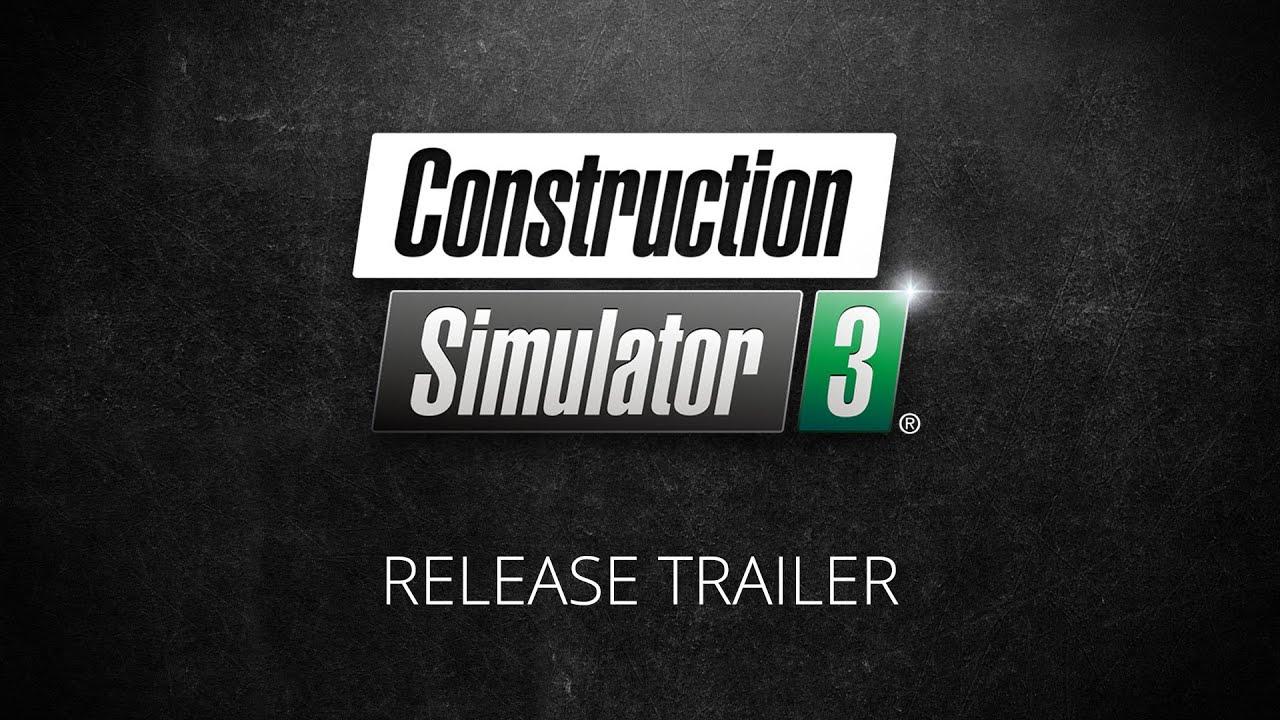 Start | Construction Simulator