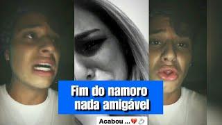 FIM DO CASAL BIEL & STHE! Acabou em brigas!!!!!!