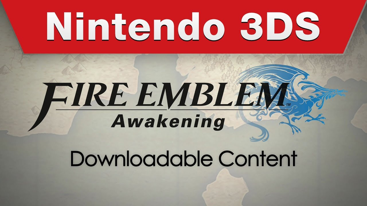 Nintendo's New 'Fire Emblem' DLC Costs More Than The Game Itself