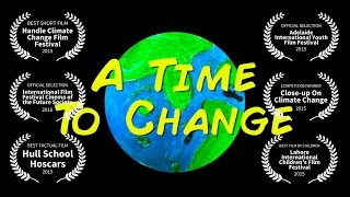 A Time To Change - Children