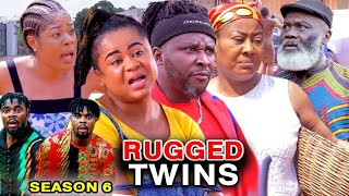 RUGGED TWINS SEASON 6 - (Trending Hit Movie 2021) 2021 Latest Nigerian Nollywood Movie Full HD