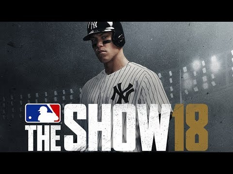 MLB The Show 18 Player Lock Requests