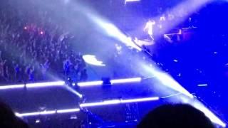Queen +Adam Lambert   Opening~  2016.9.23  Tokyo Day 3
