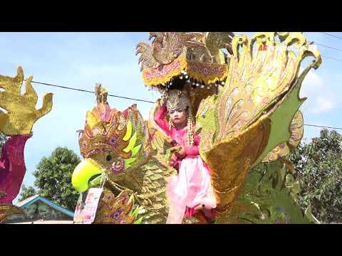 Lagu Sexy  - Putra Genades | Live Lebak Jaya | Ayu Lestari Diana