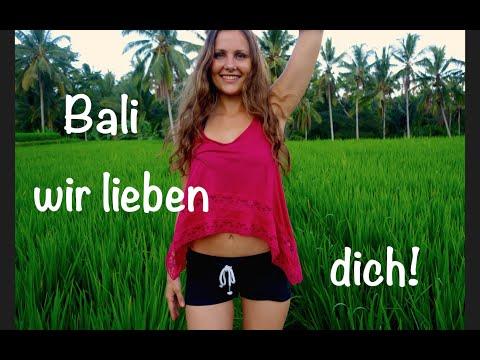 Ein Traum! So leben wir in Ubud! | Bali #VLOG26