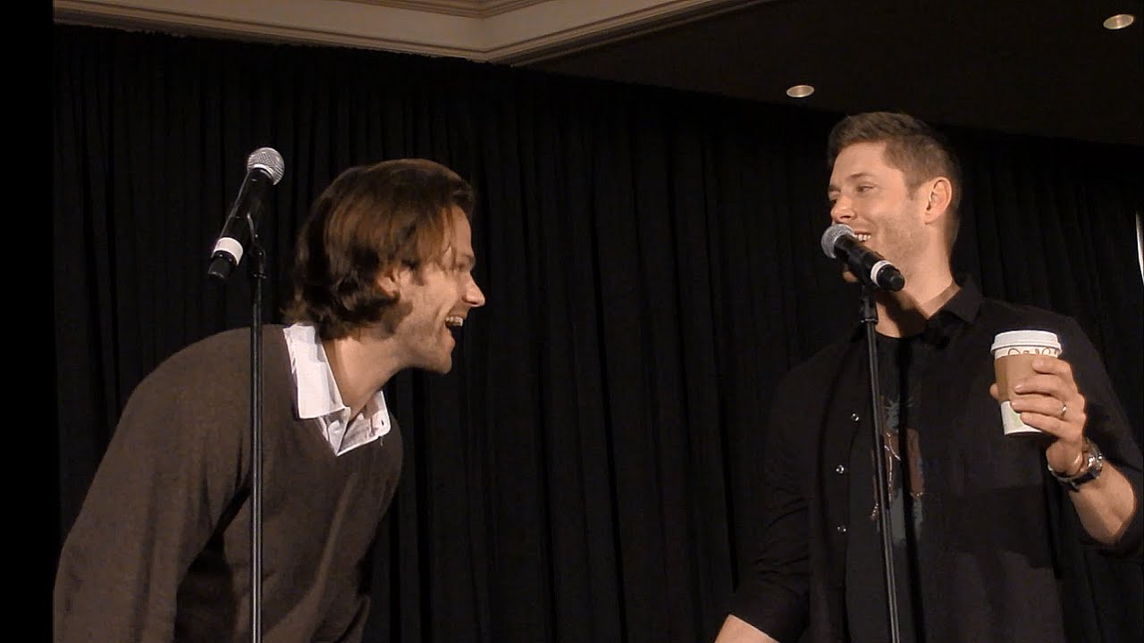 Recommend jared padalecki and jensen ackles nude removed