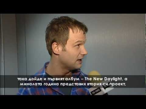 ZOOM Dash Berlin interview