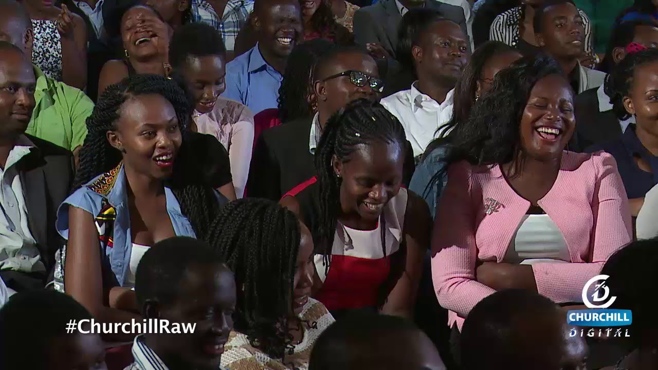 Download MCA Tricky's First Perfomance On Churchill Show