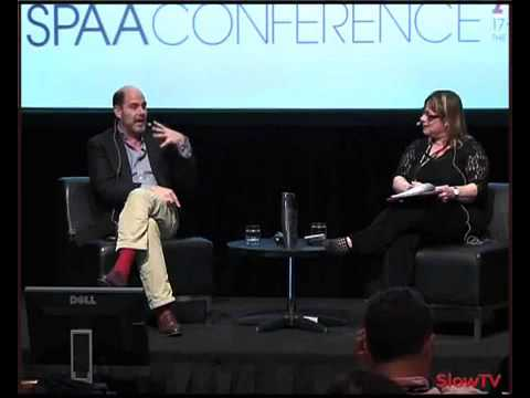 Mad Men: A conversation with creator Matthew Weiner p1