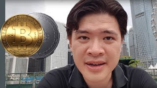 How I got into Crypto (Bitcoin, Ethereum)