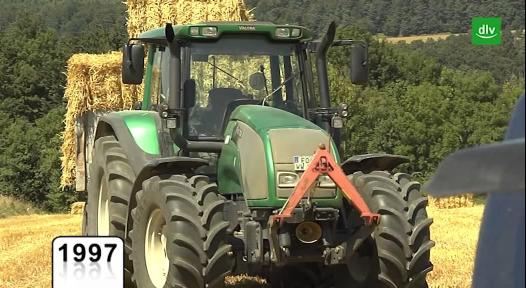 Elektronische Motorsteuerung - ein Meilenstein der Landtechnik - YouTube