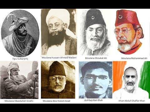 muslims in india history