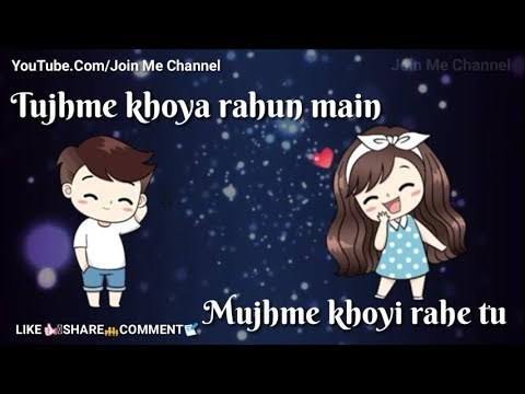 Tujhme Khoya Rahu Main | Phir Kabhi | MS Dhoni | WhatsApp Status Video | New Song | Abhishek saxena
