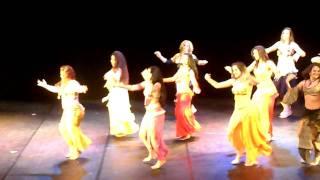 Academia Nair Babo - Dance